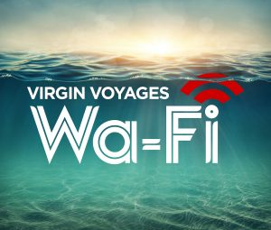Virgin Voyages Wa-Fi