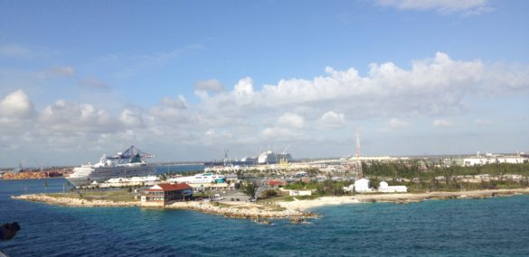Bahamas Paradise Cruise Line Announces December Return