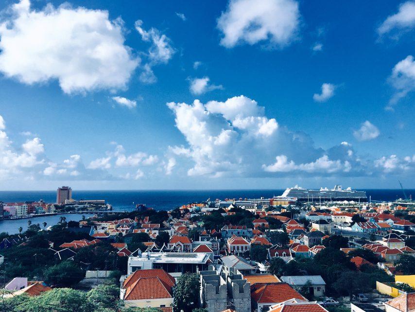 Caribbean Cruise Curacao