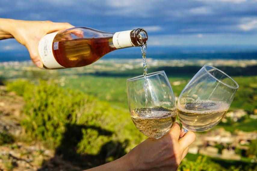 Wine Cruise