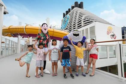 Theme Cruise