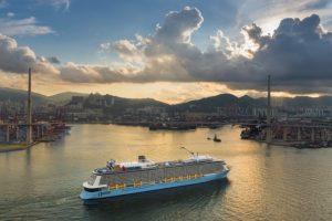 Royal Caribbean Cruise Deal