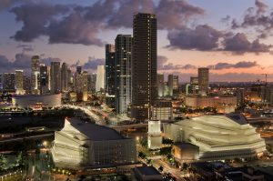 Cruise and Stay for the Best South Florida Music and Art Festivals