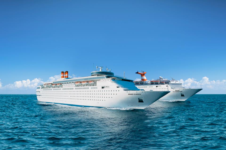 Bahamas Cruise Deal