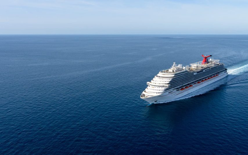 Carnival Panorama Cruise Ship Review