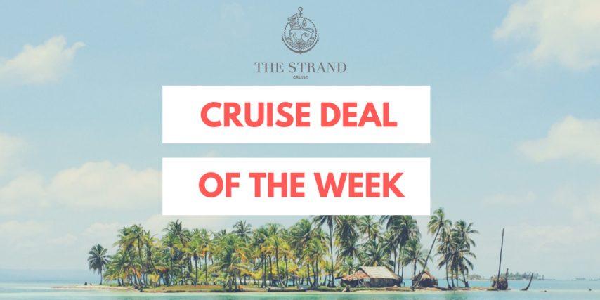 The Strand Cruises