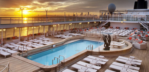 Crystal Cruises Expands Booking ConfidenceProgram