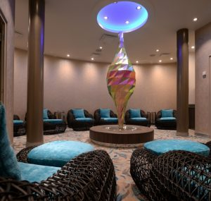 Harmony Of The Seas Vitality Spa