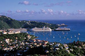 U.S. Virgin Islands Remind Travelers to Get Tested