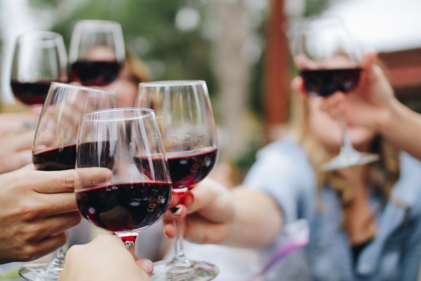 Wine and your Health