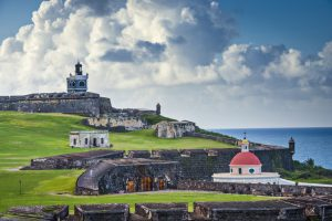 In Old San Juan, Time is on Your Side