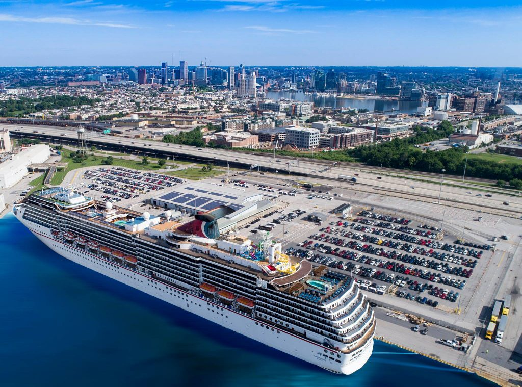 5 Tips For Cruising Out Of Baltimore With Children