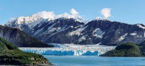 Wilderness Found: Discovering Cunard's Alaska