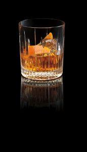 Bacardi 8 Old Fashioned
