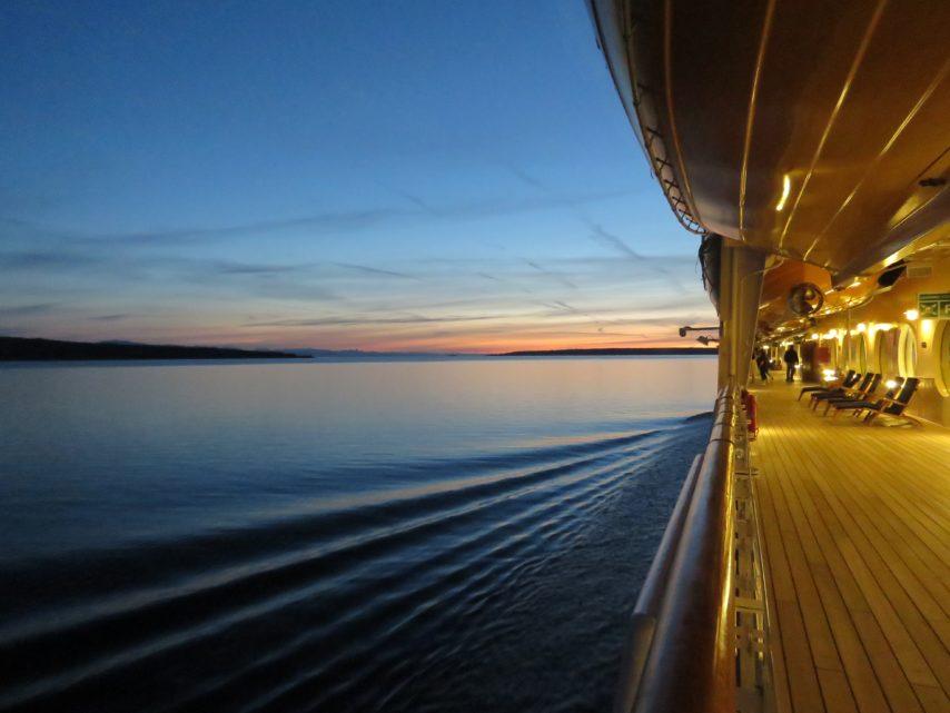 Cruise Etiquette