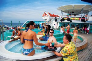 Bahamas Paradise Cruise Line Returning in July