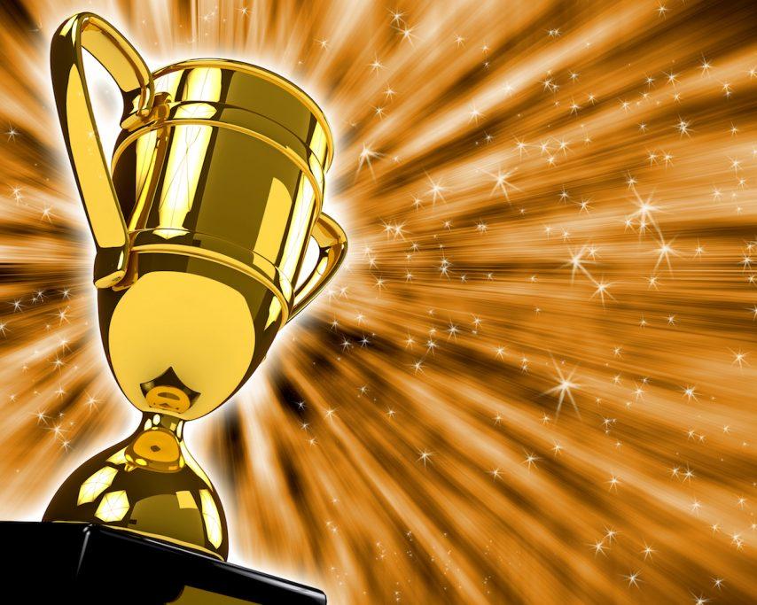 Ingram Image of a trophy
