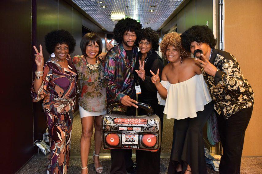 The Soul Train Cruise