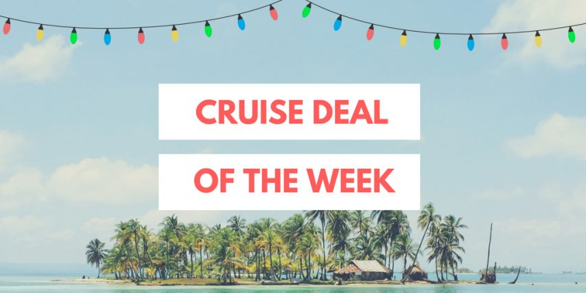 Holiday Cruise Deal