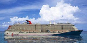 Carnival Cruise Line Gives Us Something to Celebrate