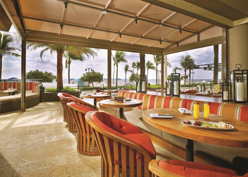 Fort Lauderdale Knows Brunch Porthole Cruise Magazine