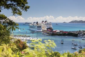 Something for Everyone at Tortola Pier Park