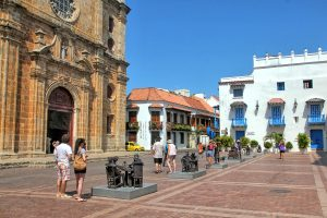 Finding Your Emerald in Cartagena