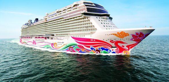 Norwegian Cruise Line Announces Return Date
