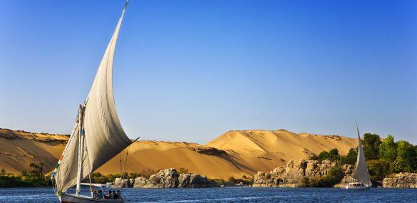 Egypt Travel Restrictions You Need to Know Before Your Nile River Cruise