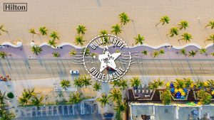 A Tourist's Guide to Miami's Lincoln Road