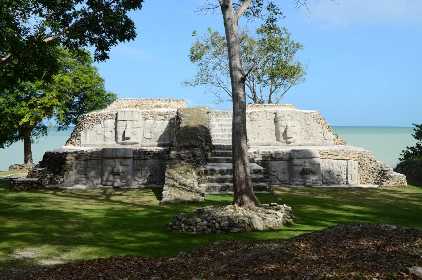 Corozal Belize Travel Guide