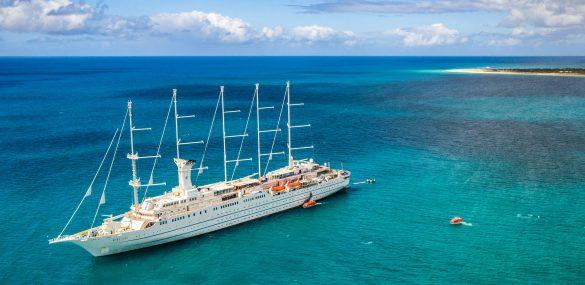 Windstar Cruises Makes Vaccines Mandatory