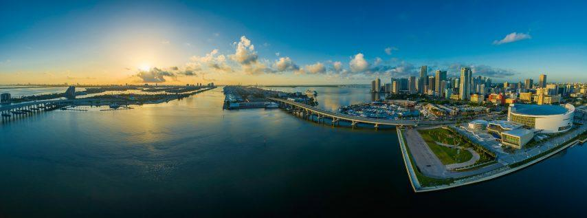 PortMiami Cruise Transportation