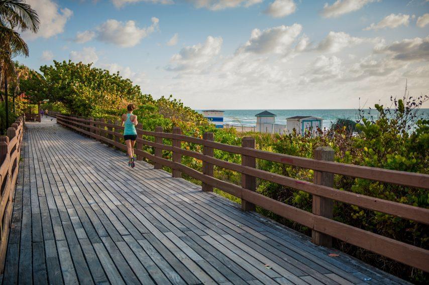 Outdoor Activities Miami
