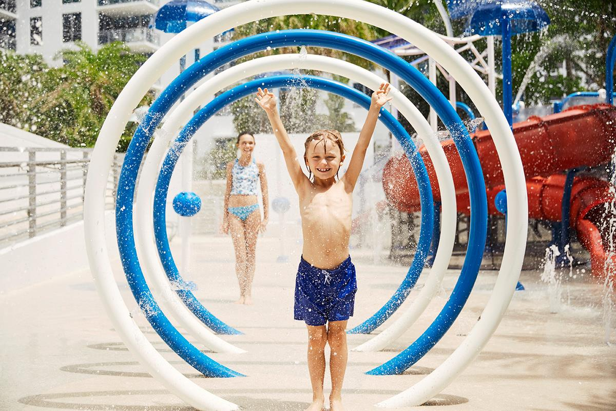 Fort Lauderdale Hotel for Kids