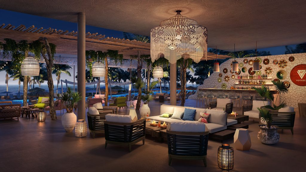 The Beach Club at Bimini