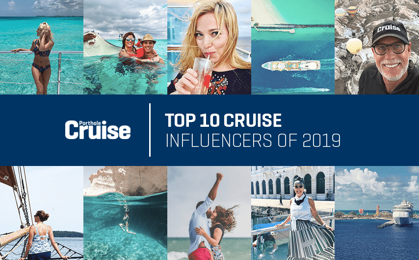 Cruise Influencers
