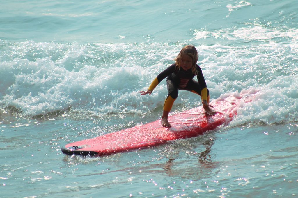 EZRide Surf School