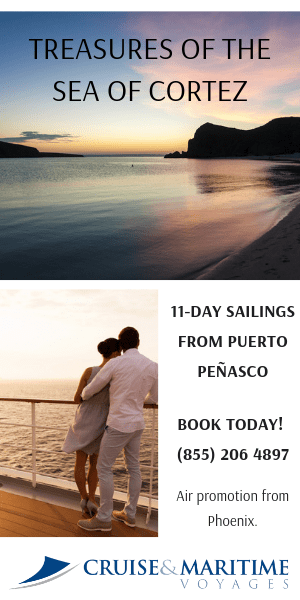Cruise Ship Vacation & Travel | Porthole Cruise Magazine