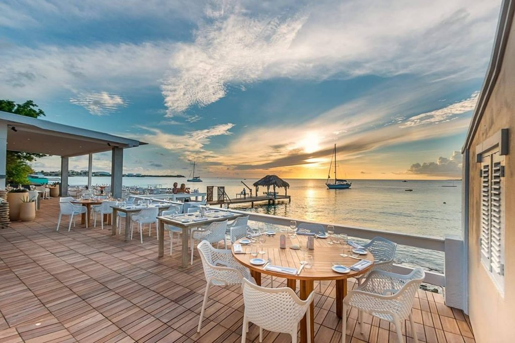 Where to Eat in Bonaire
