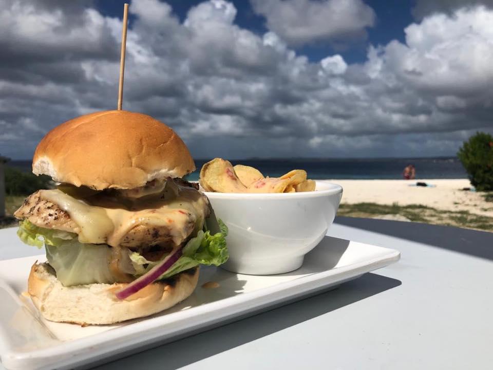 Where to Eat on Bonaire