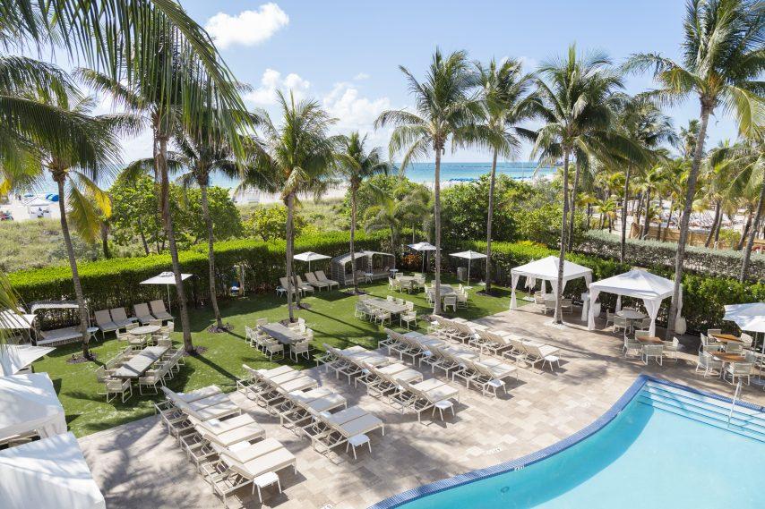 Pre-Cruise Hotel in Miami