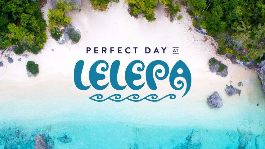 Perfect Day at Lelepa, Vanuatu