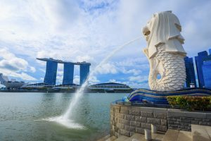 Singapore Opens For Vaccinated Americans, Canadians