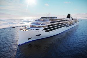Viking will welcome two expedition ships in 2020, Viking Octantis (January 2020) and Viking Polaris (August 2020).