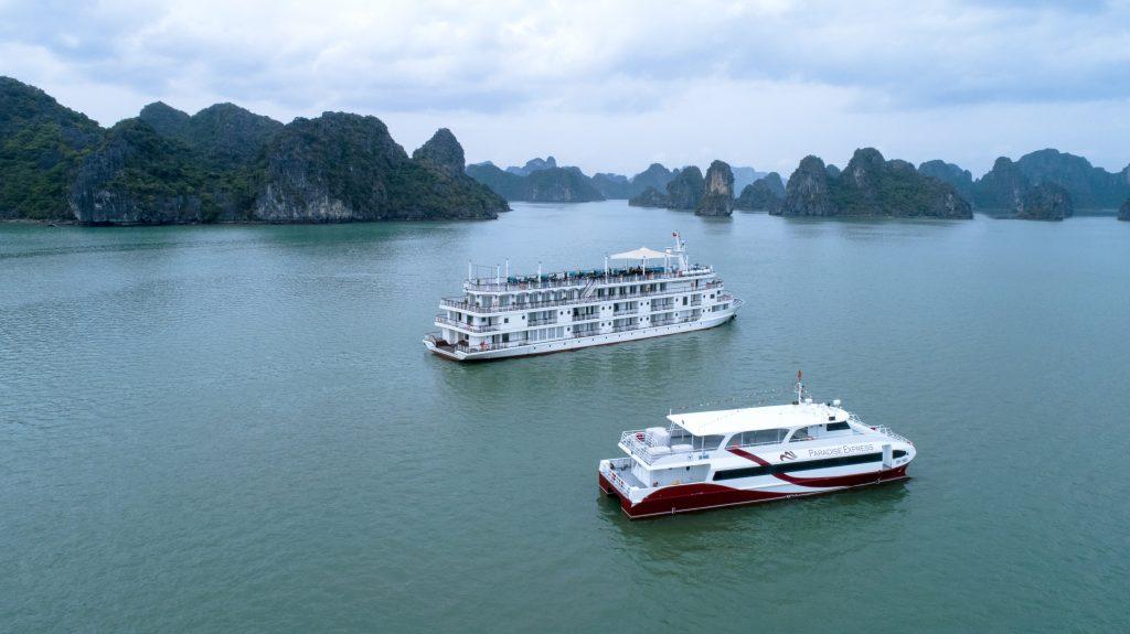 Lan Ha Bay Cruises