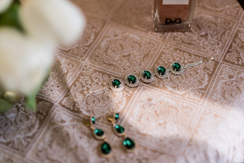 Emerald Jewelry in Cartagena