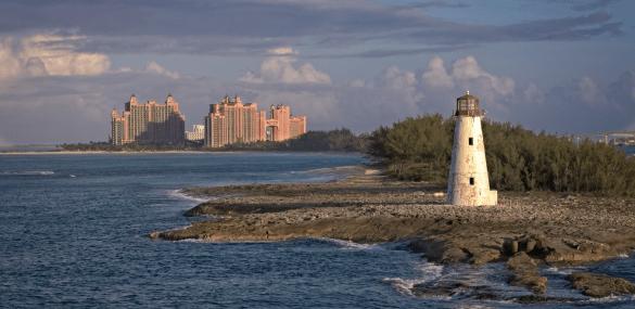 Travelers Should Avoid the Bahamas Says CDC