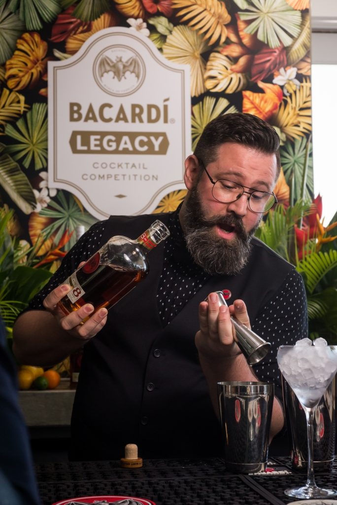 BACARDÍ Legacy Cruise Competition 2020