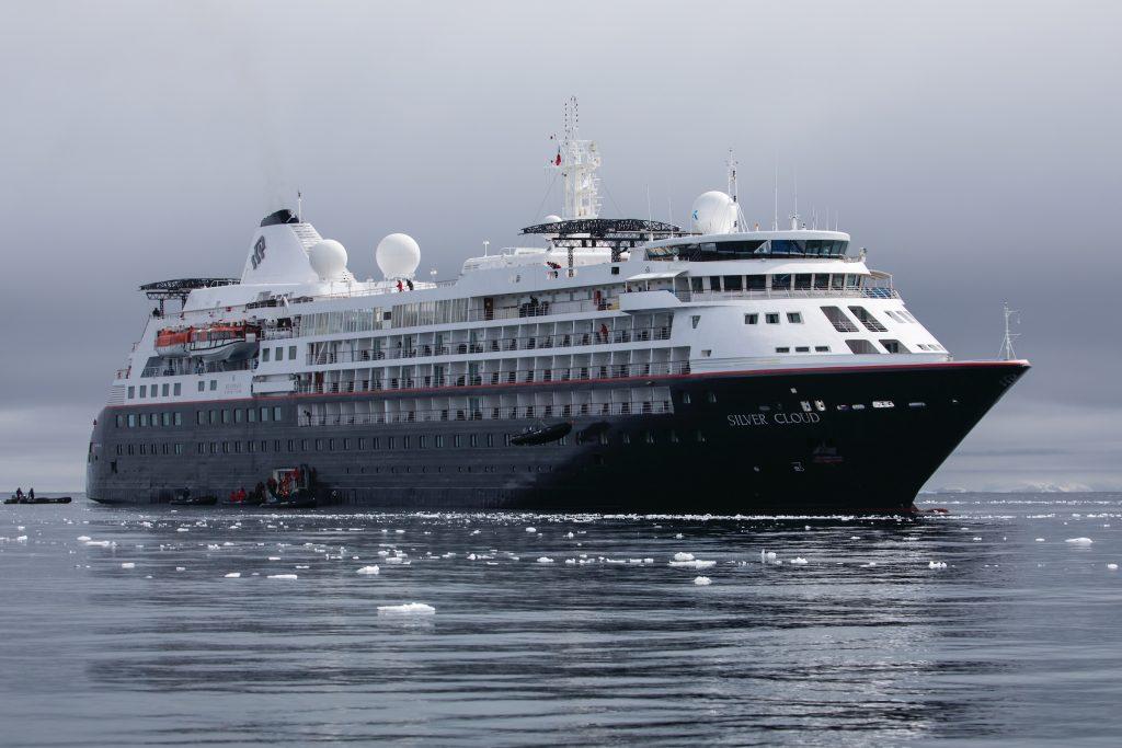 Grand Voyage Arctic 2021